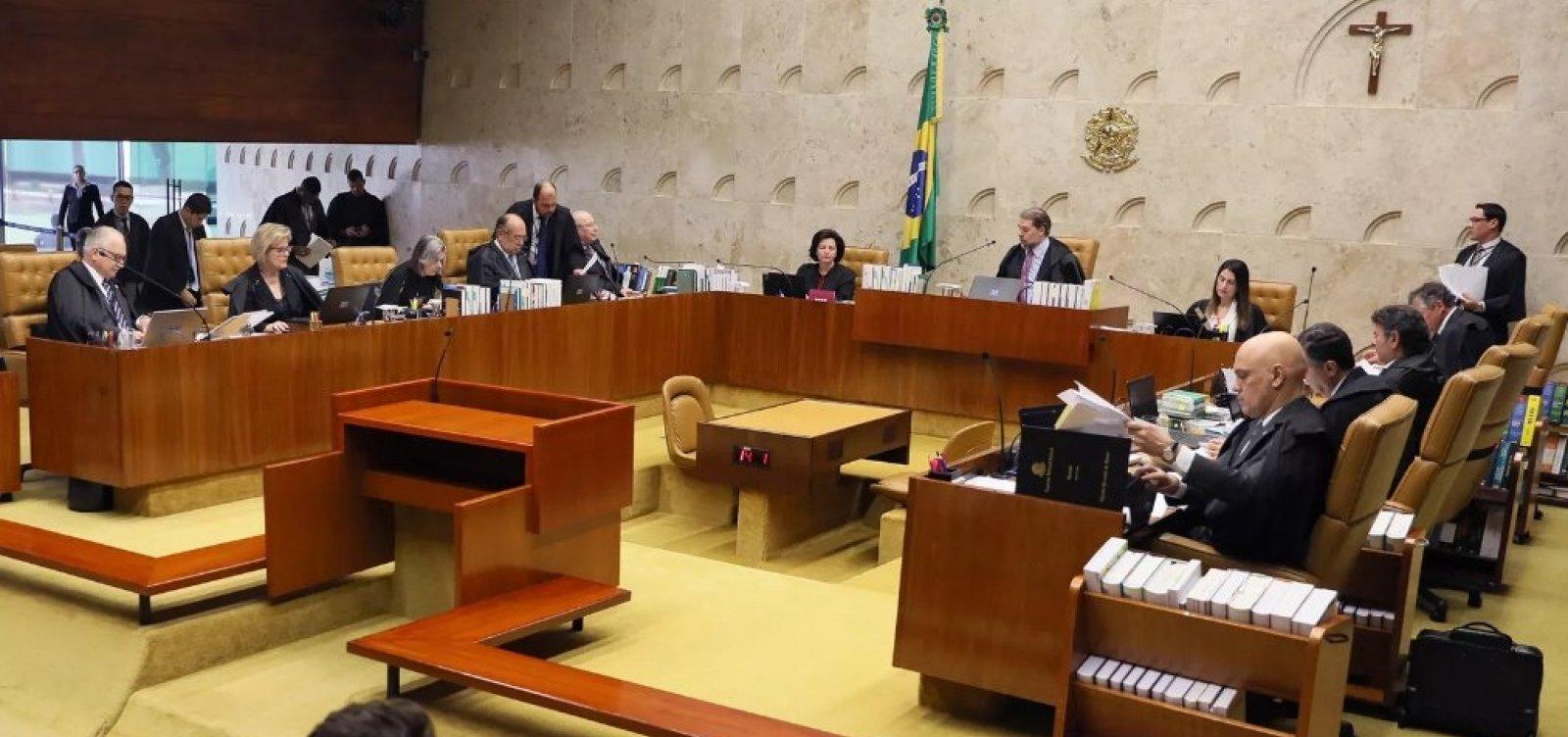 [STF avalia dividir fundo bilionário da Petrobras com outras áreas além da Educação]
