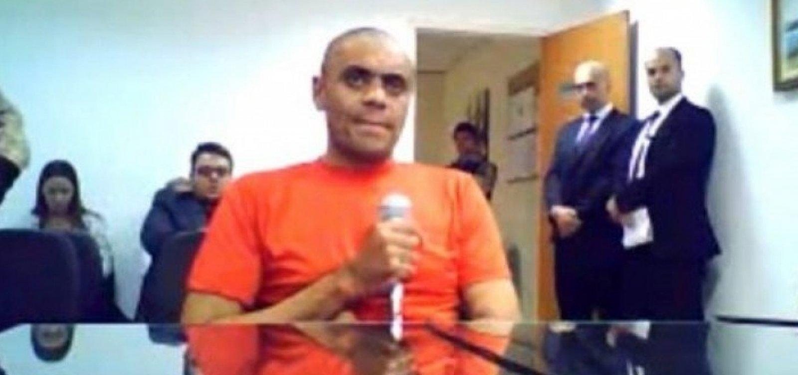 [Justiça conclui que autor da facada em Bolsonaro tem doença mental]
