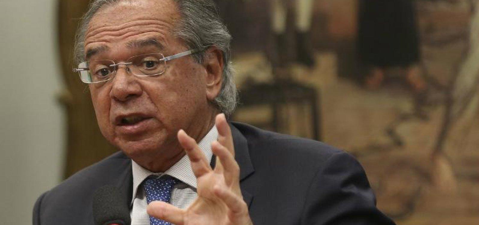 [Com risco de perder MP, Bolsonaro quer manter Coaf com Guedes]