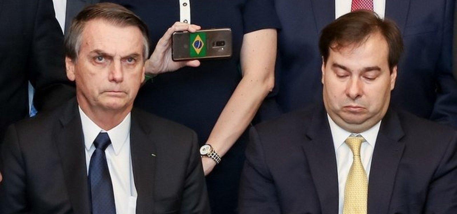 ['Pacto' entre STF, Planalto e Congresso inclui reforma da Previdência]