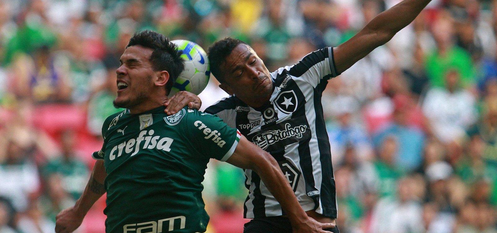[STJD suspende resultado de partida do Brasileirão envolvida em polêmica do VAR]