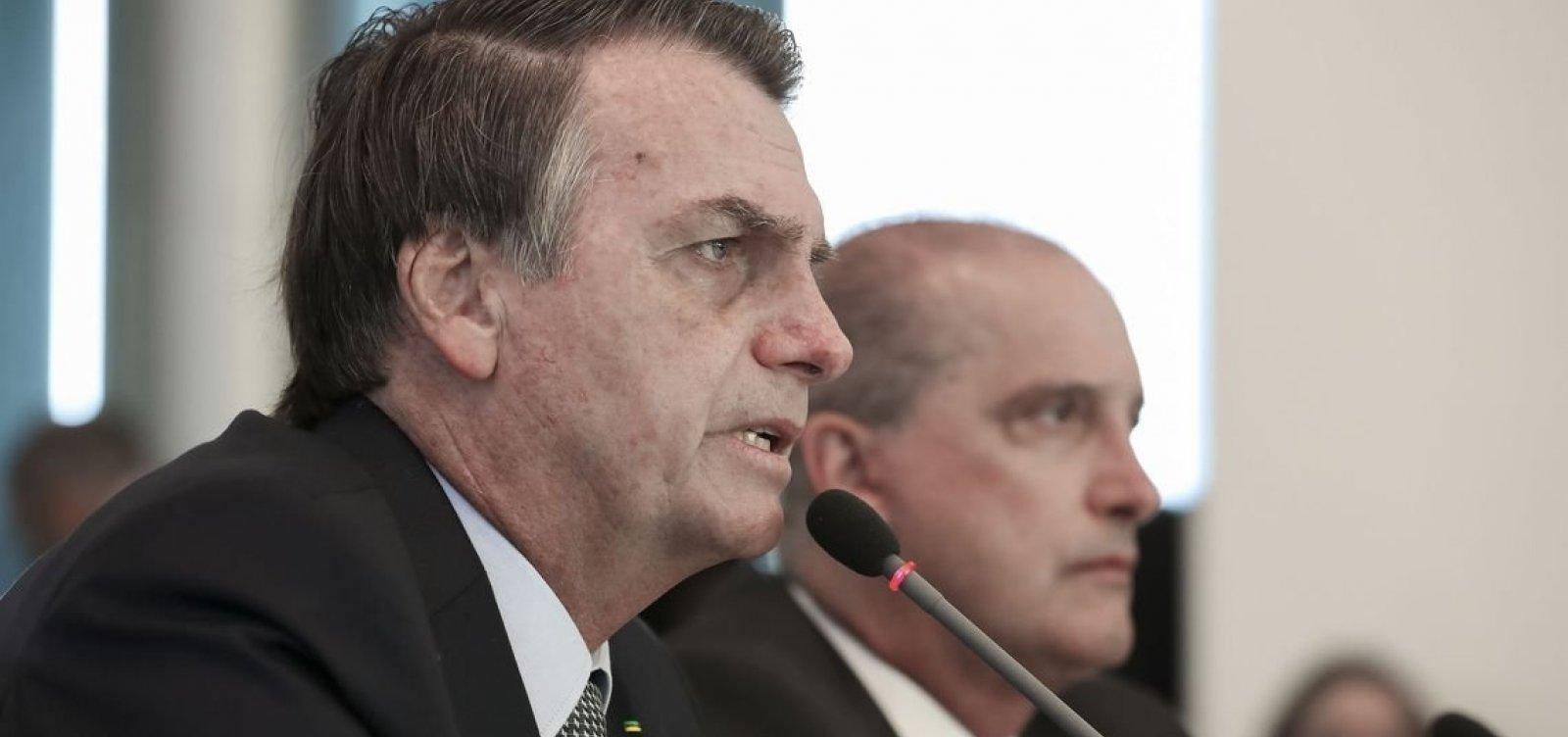 [Governo promete R$ 10 mi por semestre a deputados que apoiarem a reforma]