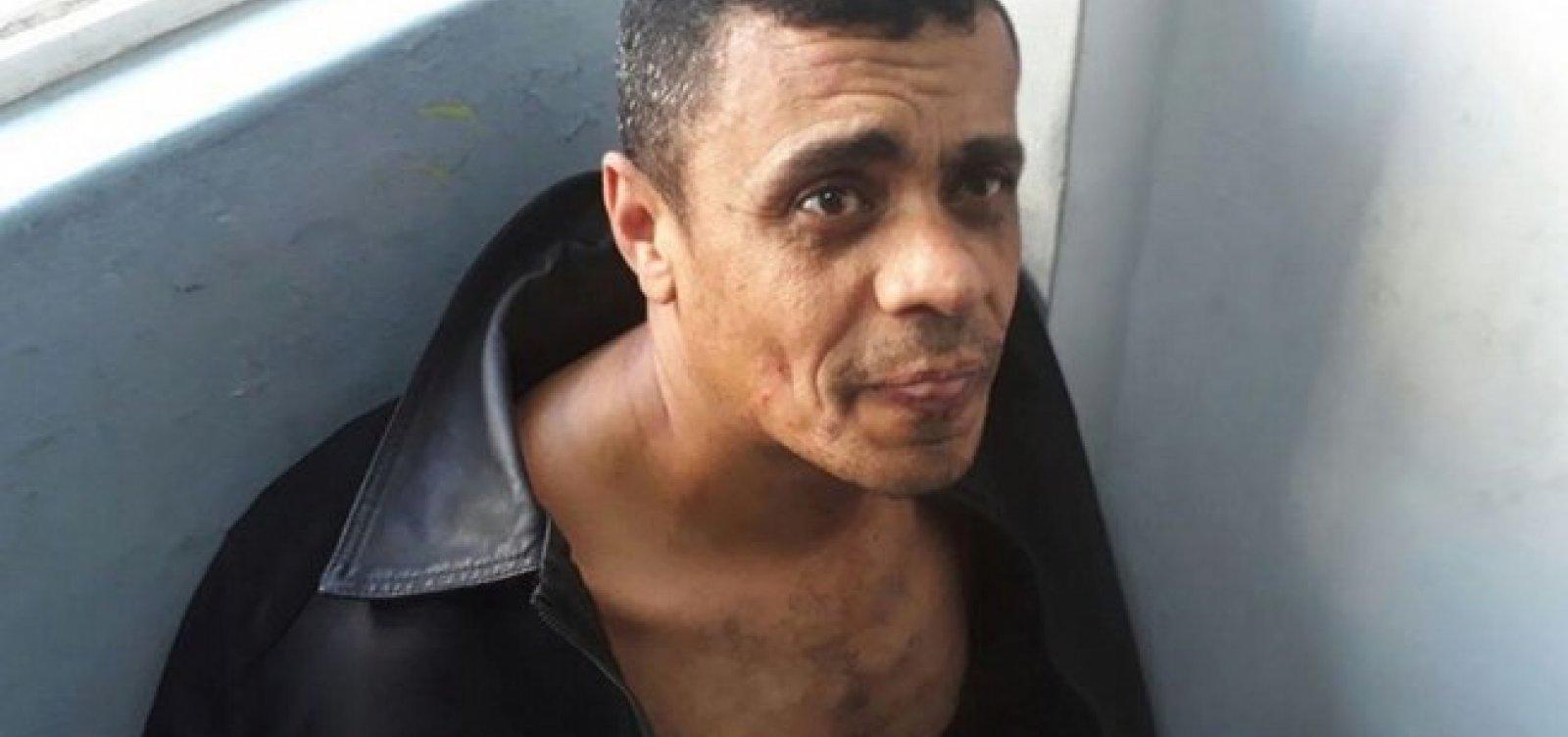 [Autor de facada em Bolsonaro diz que matar o presidente é sua 'missão']