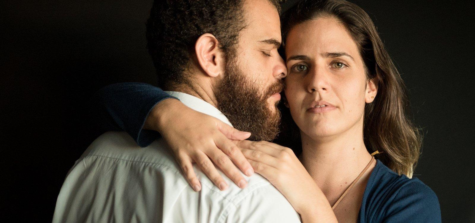 [Espetáculo 'Revolução' estreia no Teatro Martim Gonçalves com entrada gratuita]