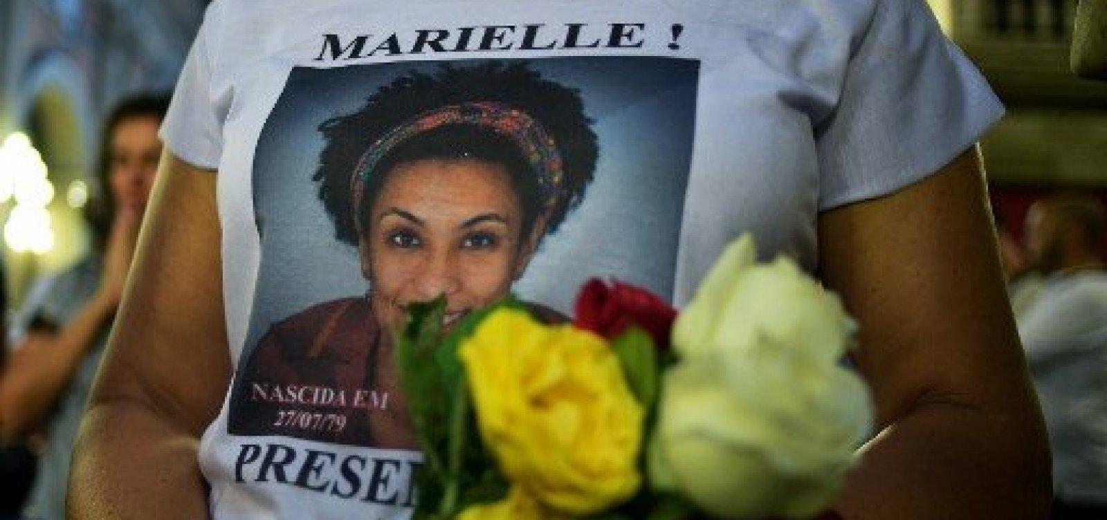 [PM suspeito de atrapalhar apuração da morte de Marielle é preso no Rio]