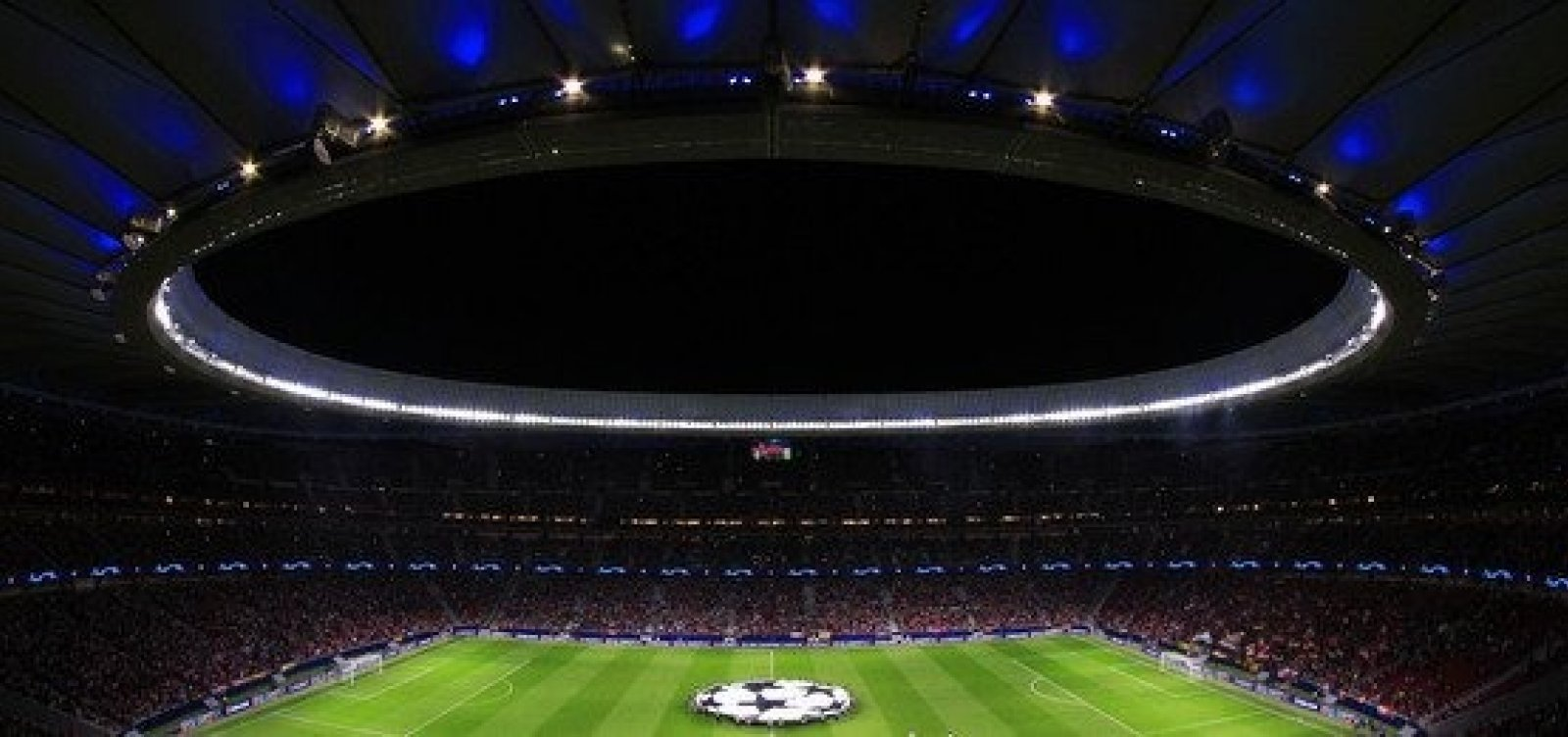 [Rádio Metrópole transmite final da Champions League direto de Madrid]