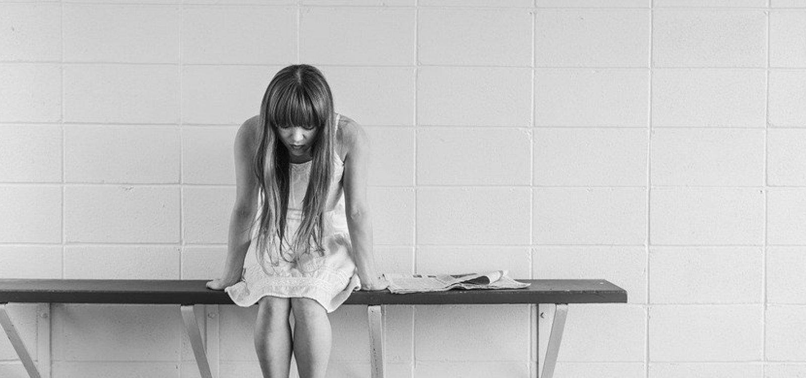 [Uma em cada cinco meninas se casa antes dos 18 anos no Brasil, diz estudo]