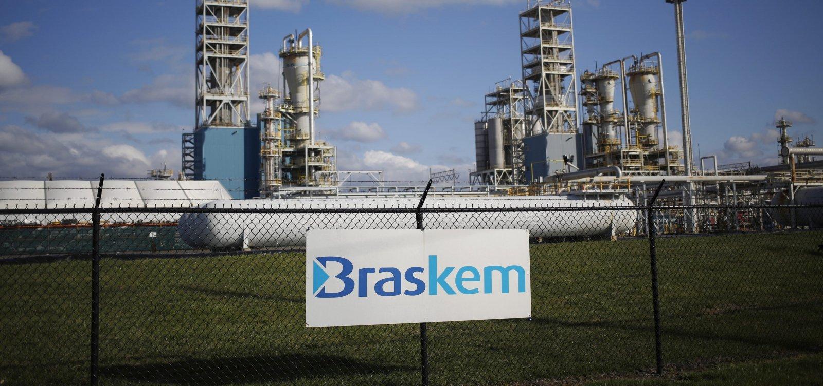 [Após acordo Braskem terá de devolver R$ 2,87 bilhões à União e à Petrobras]