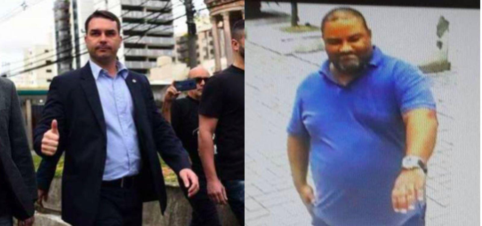 [Ex-assessor de Flávio Bolsonaro é acusado de lesão corporal]