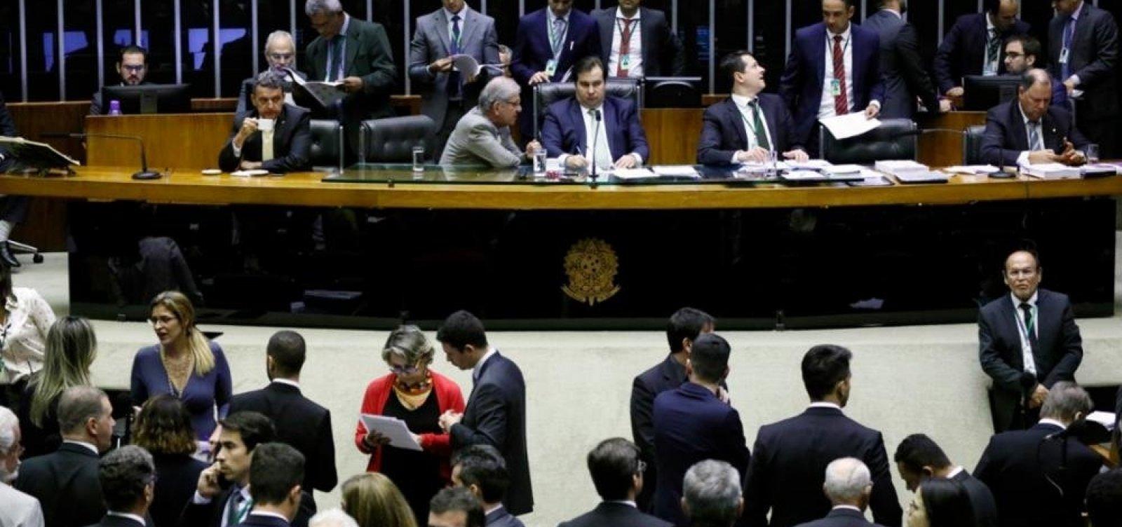 [Após 'pacto', Planalto volta a apostar na aprovação da Previdência no primeiro semestre]