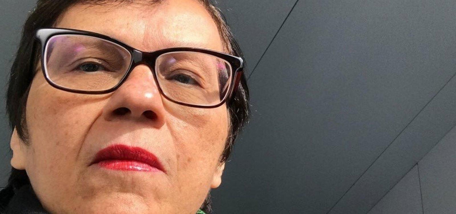 [Professora de Teatro denuncia agressão de aluno na Ufba]