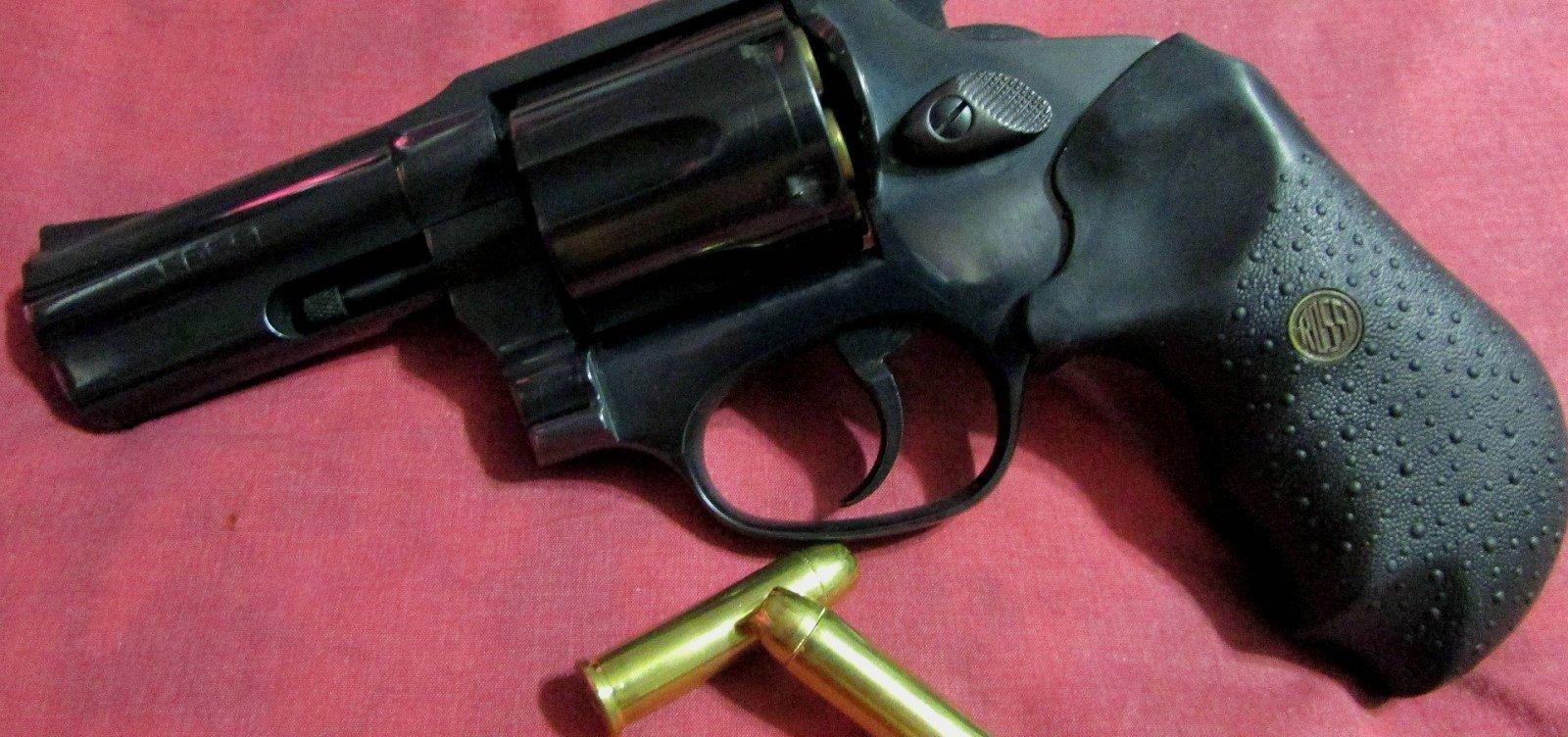 [Ibope: 73% são contra a flexibilização do porte de armas]