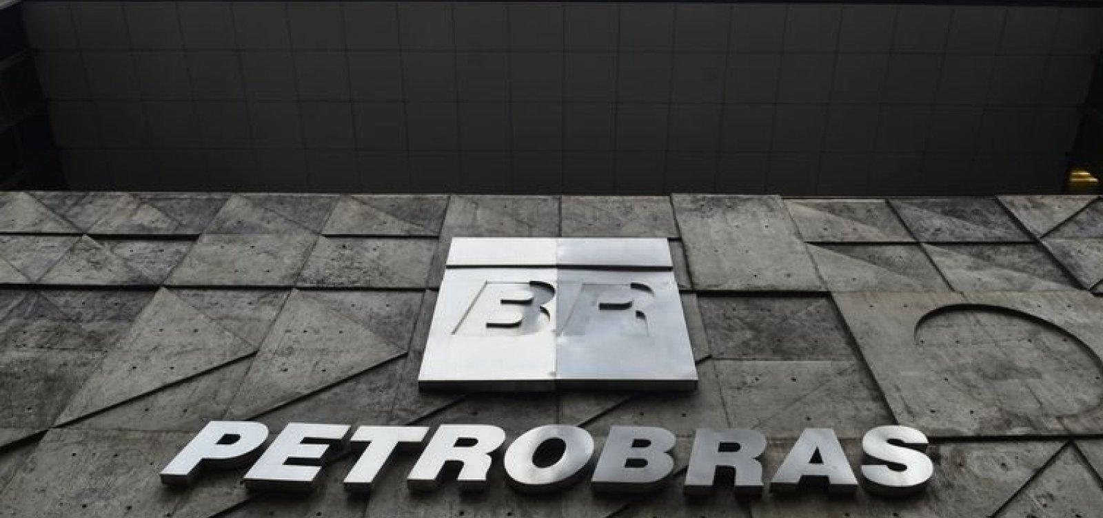 [Petrobras coloca à venda campos terrestres na Bahia]