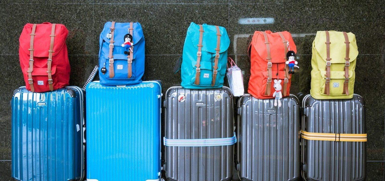 [Entidades da Defesa do Consumidor pedem fim da cobrança de bagagens]