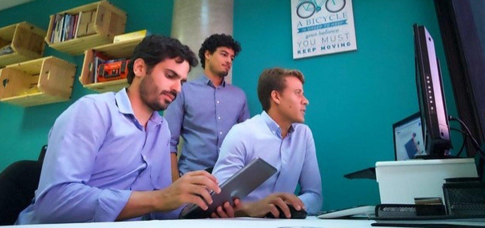 [Startup baiana é exemplo de inovação em encontro do B20]