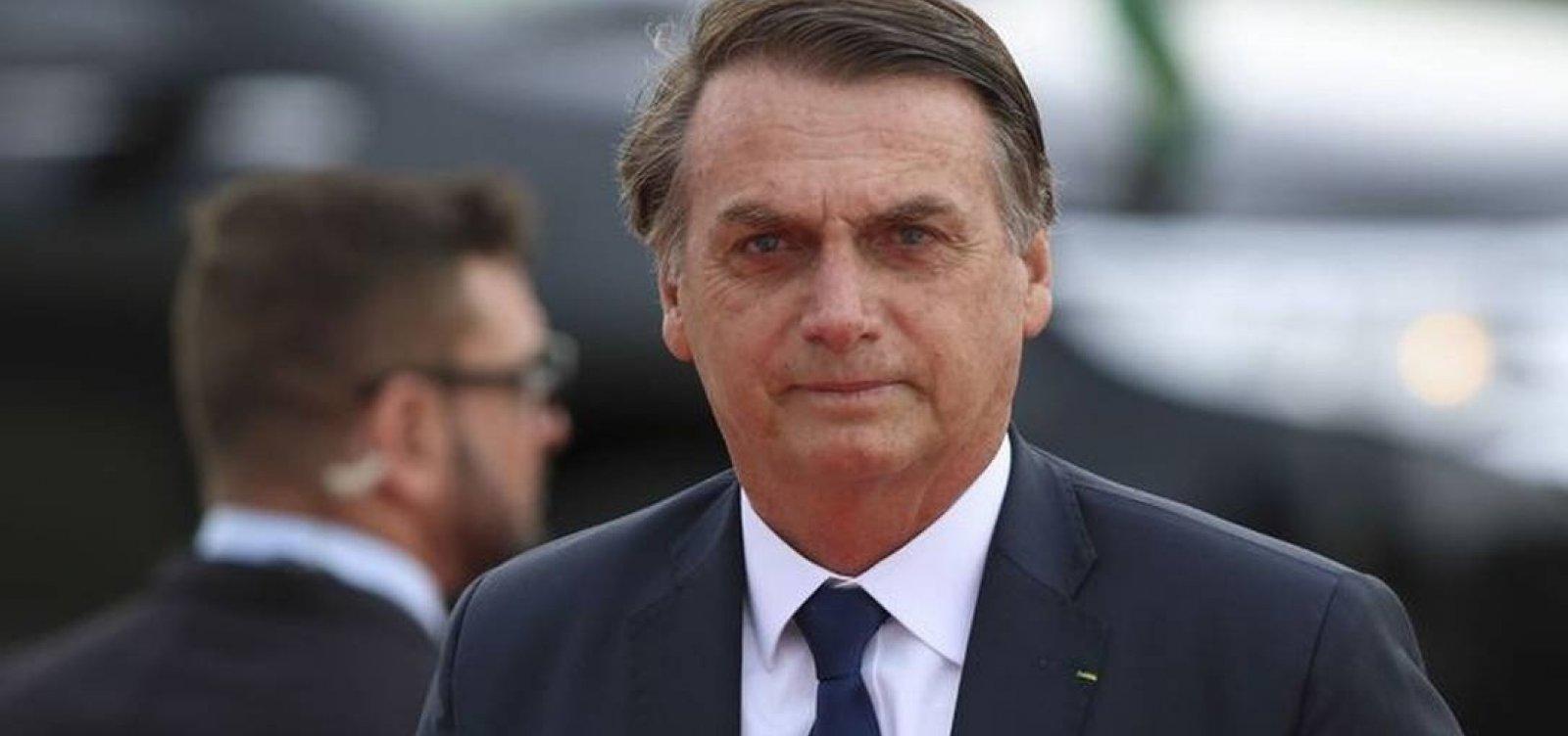 [Projeto de Bolsonaro que altera regras de trânsito assusta integrantes do MPT]