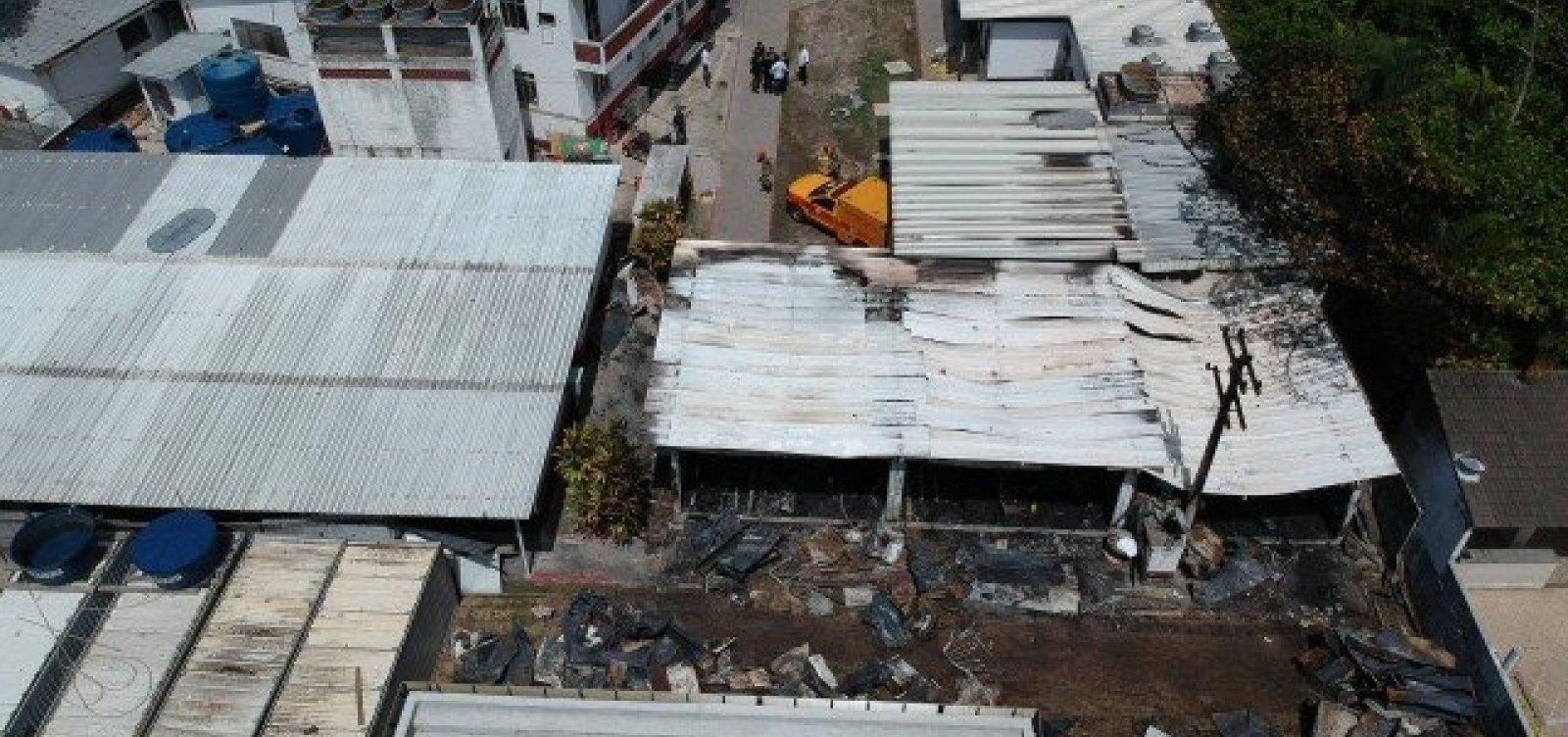 [MP instaura inquérito sobre base do Bahia, Vitória, Ypiranga e Galícia]