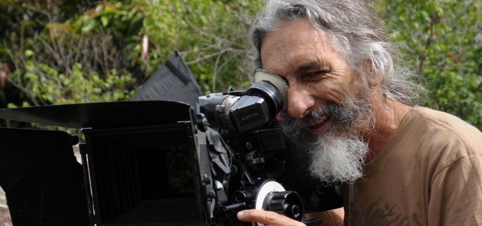[Edgard Navarro é o homenageado da CineOP – Mostra de Cinema de Ouro Preto]