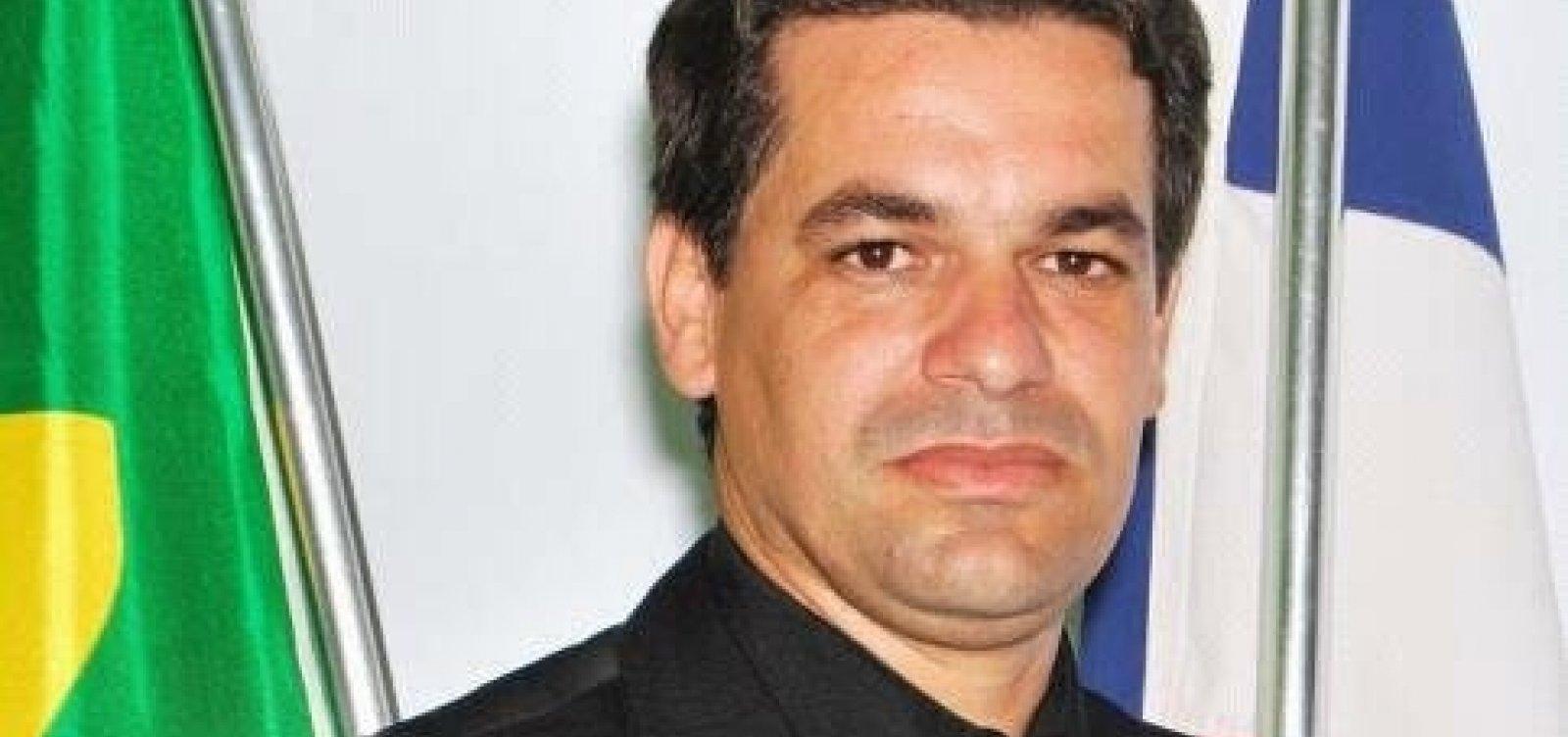 [Ex-prefeito de Presidente Tancredo Neves é denunciado pelo TCM e terá que devolver mais de R$ 3 mi]