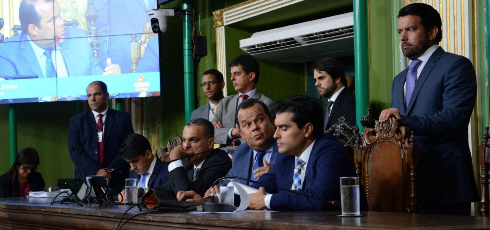 [Câmara de Salvador aprova projeto de locação de imóveis por até 30 anos]