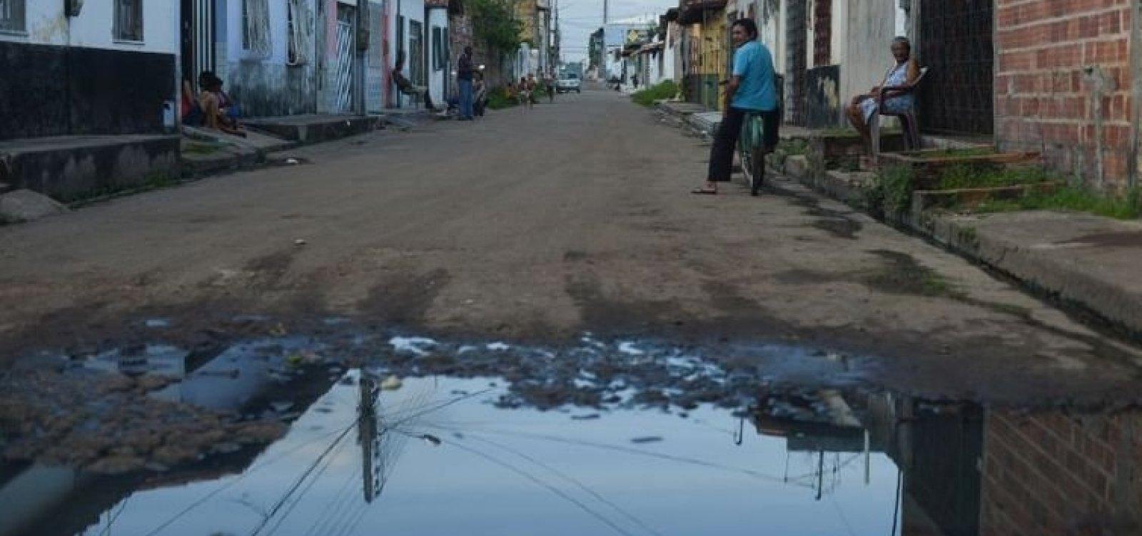 [Senado aprova marco regulatório do saneamento que libera exploração privada]