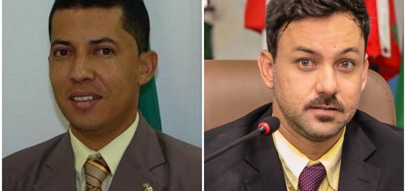 [Operação Xavier: denúncias contra ex-presidentes da Câmara de Ilhéus são apresentadas à Justiça]
