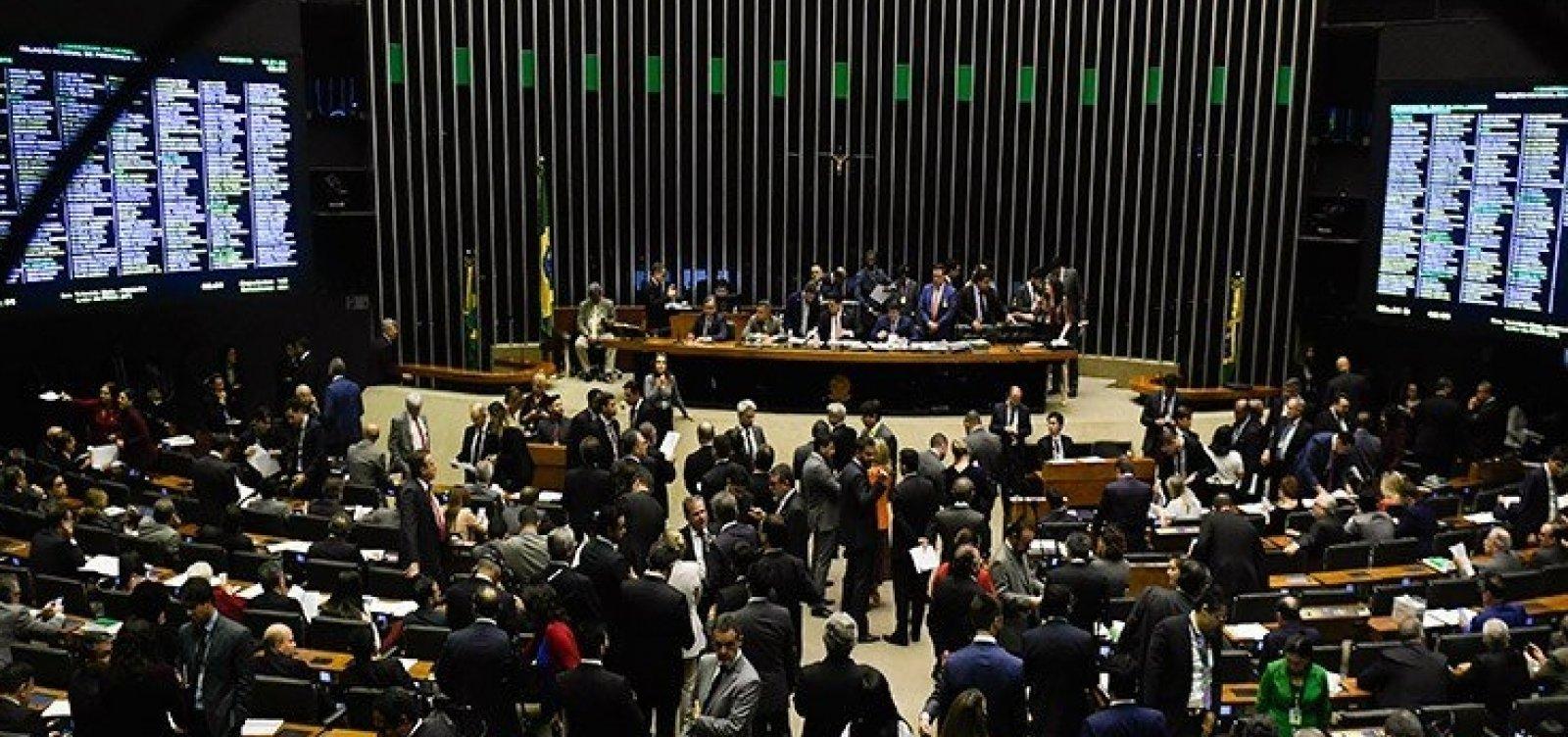 [Congresso decide na terça se governo terá R$ 248 bilhões extras para pagar despesa]