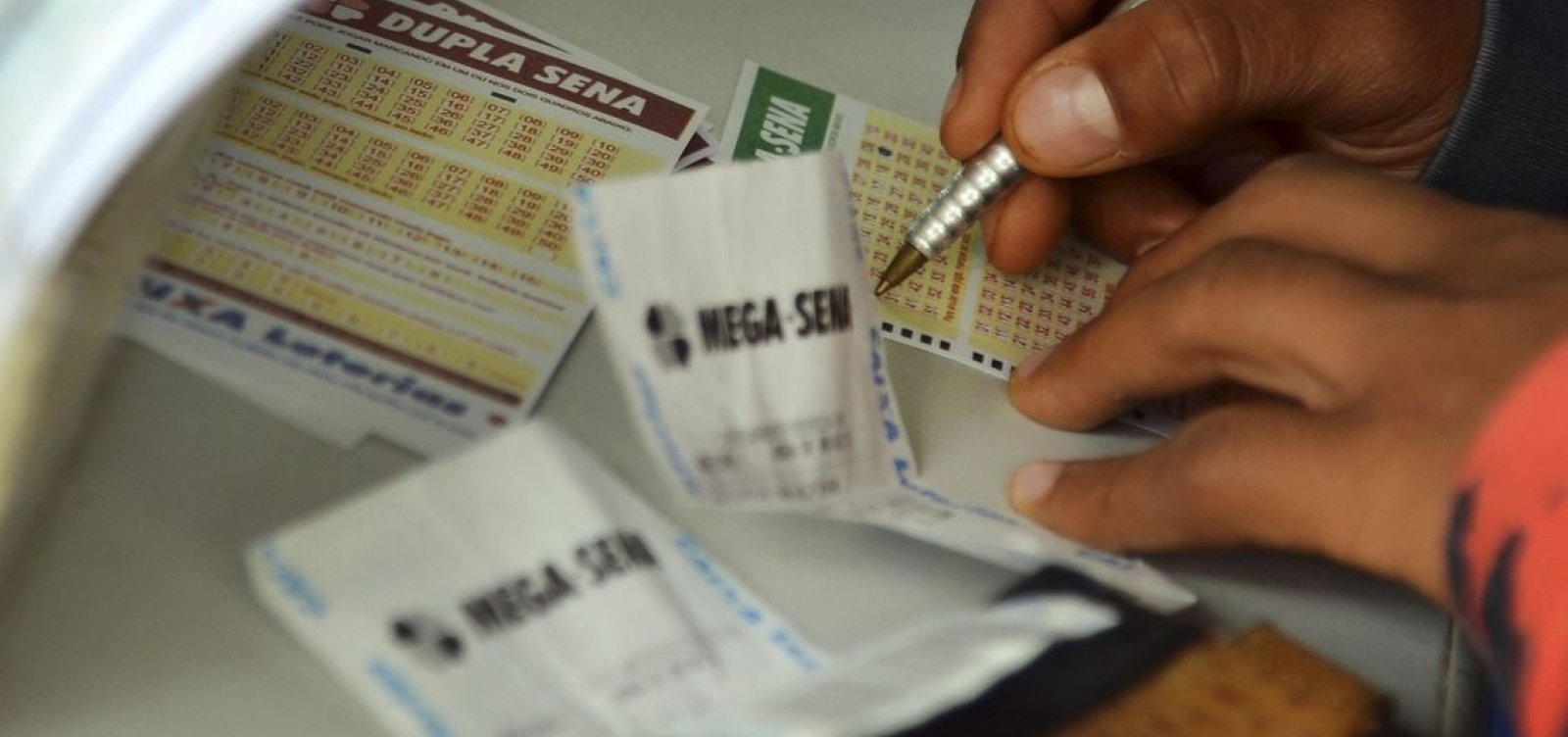 [Mega-Sena acumula e pode pagar R$ 80 milhões na quarta-feira]