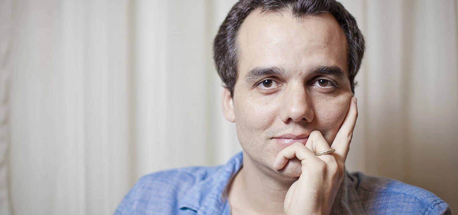 [Após dirigir filme sobre Marighella, Wagner Moura diz ter medo de voltar ao Brasil]