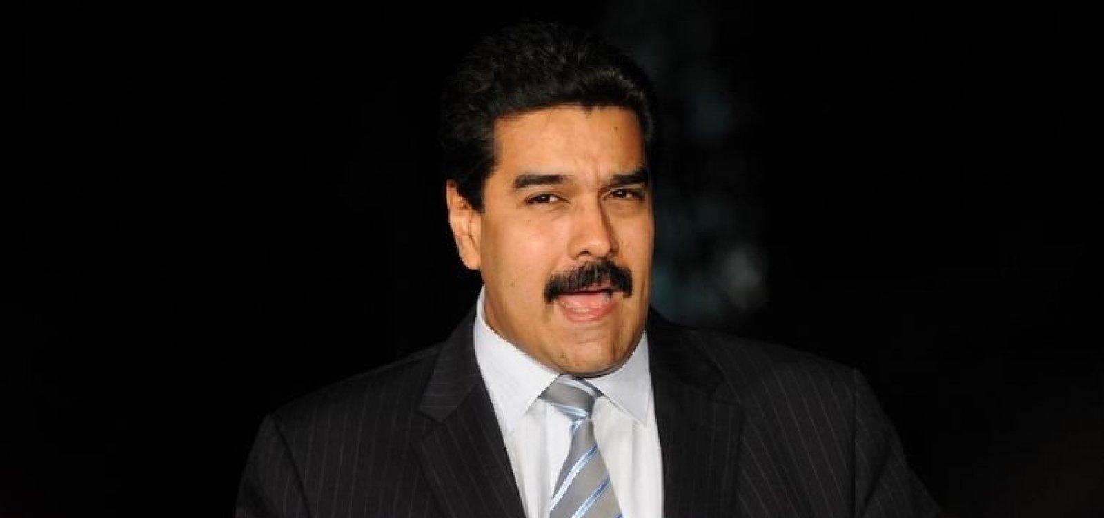 [Venezuela reabre parte da fronteira com a Colômbia]