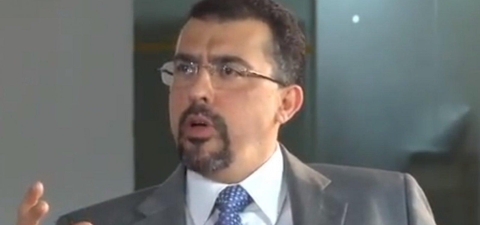 ['MP não pode ter relação promíscua com juiz', analisa procurador de Justiça do MP-BA]