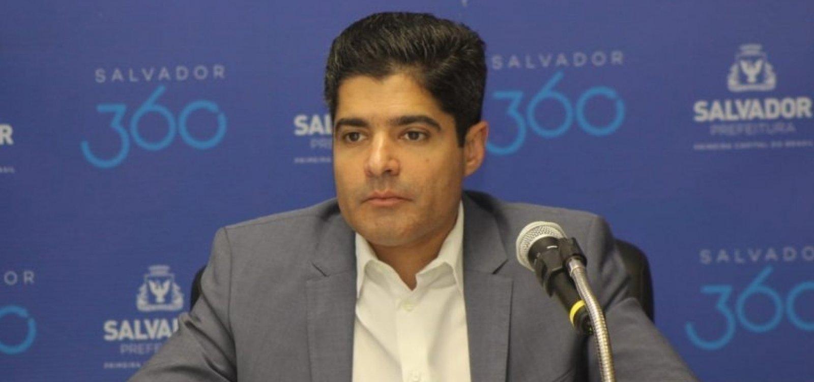 [Neto defende que é 'essencial conhecer detalhes' de conversas entre Moro e MP]