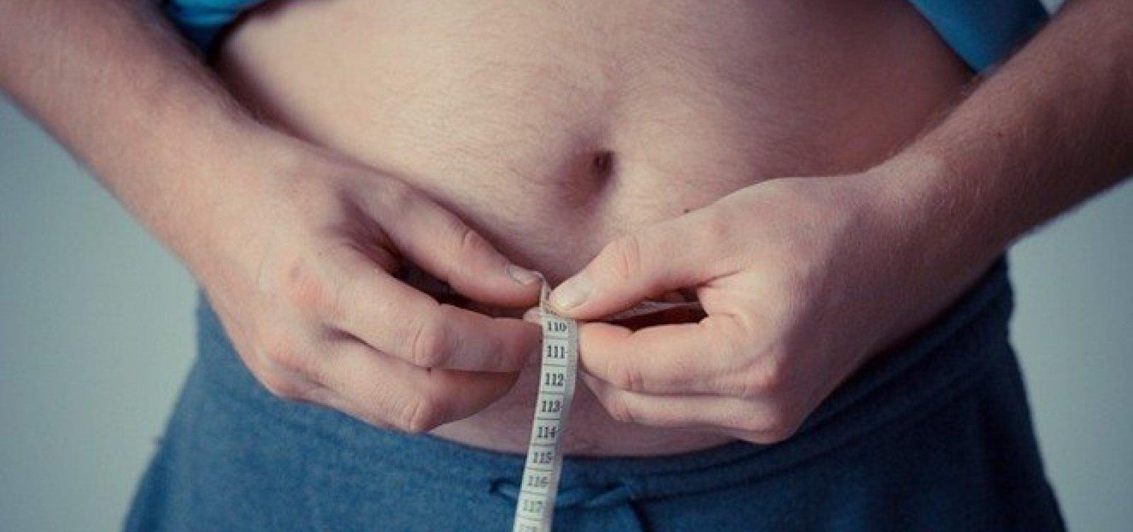[População mundial obesa já supera população que passa fome, diz ONU]