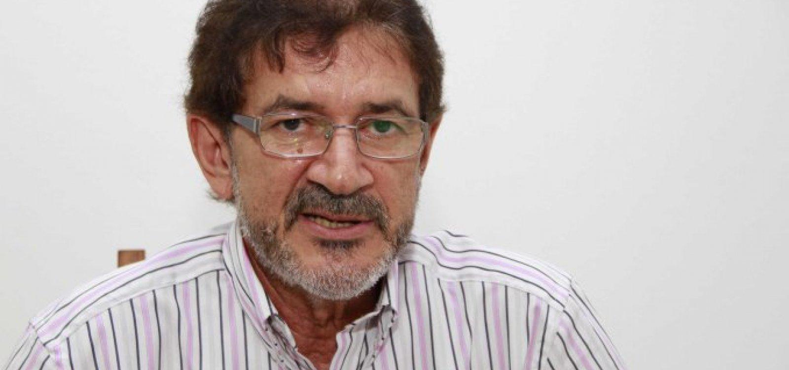 [MP-BA quer que ex-prefeito de Amélia Rodrigues pague R$ 2 mi por danos ao erário]