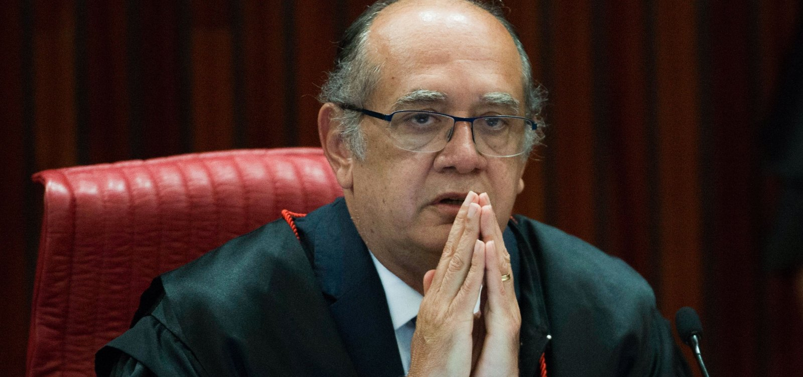 [Prova obtida ilegalmente pode ser válida, diz Gilmar sobre caso Moro]
