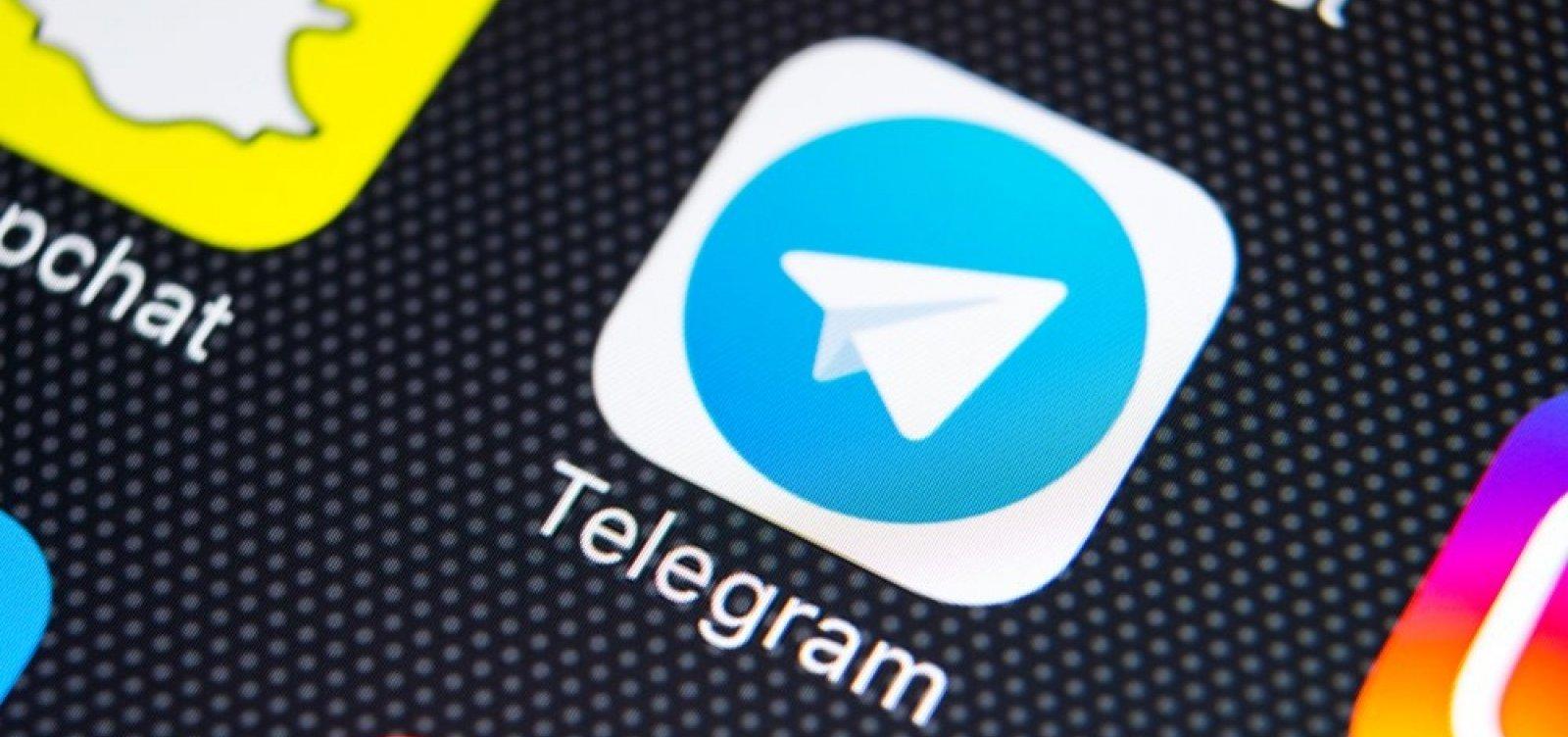 [Lava Jato: Telegram nega que tenha sido alvo de invasão hacker]