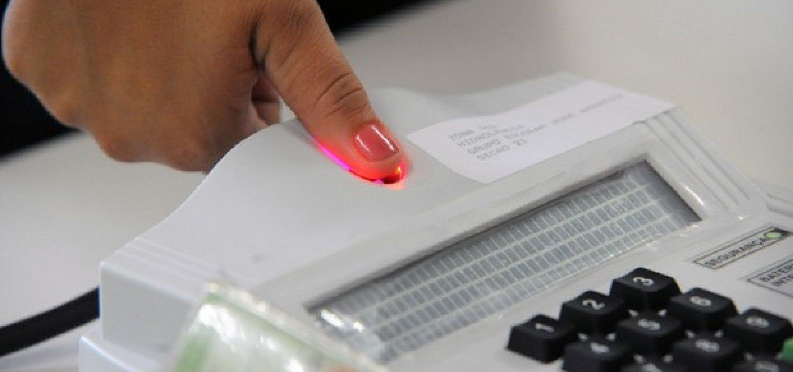 [Eleitores de 17 municípios do centro-norte baiano podem ter seus títulos cancelados]