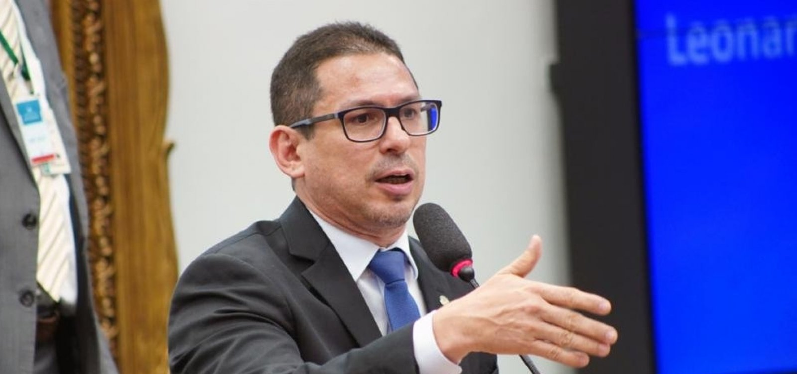 [Impasse com governadores é pendência da reforma da Previdência, diz Ramos]