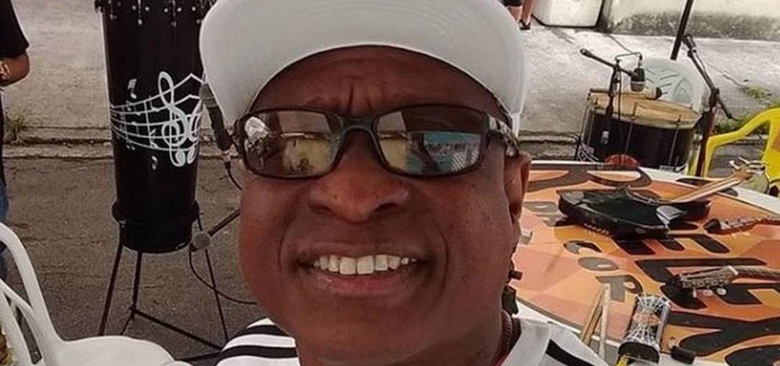 [ Conselho manda MPF arquivar investigação de fuzilamento de músico e catador de papel no Rio]