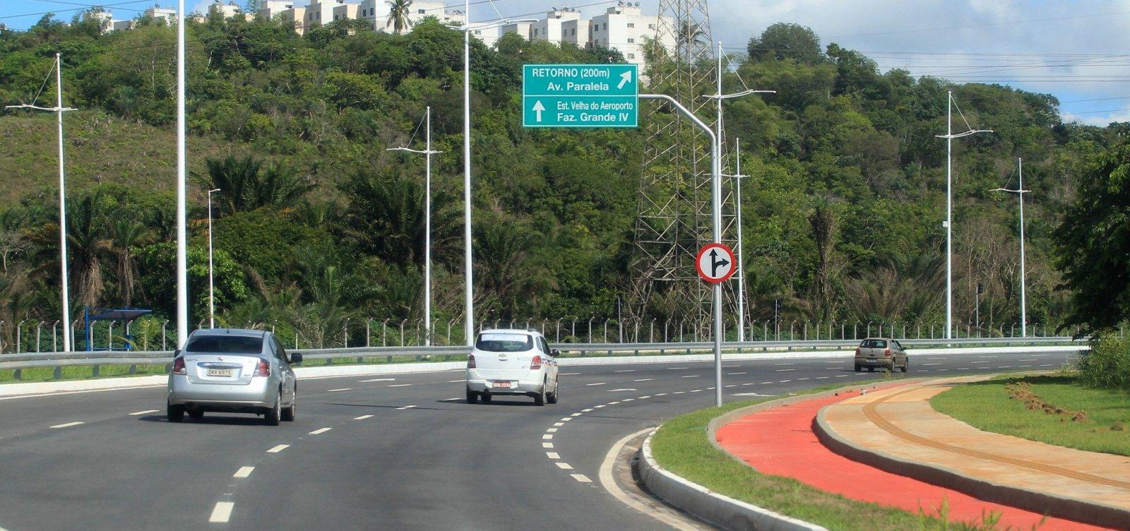 [ MPF aponta cartel entre OAS e Odebrecht e fraude em licitação da Av. 29 de Março]
