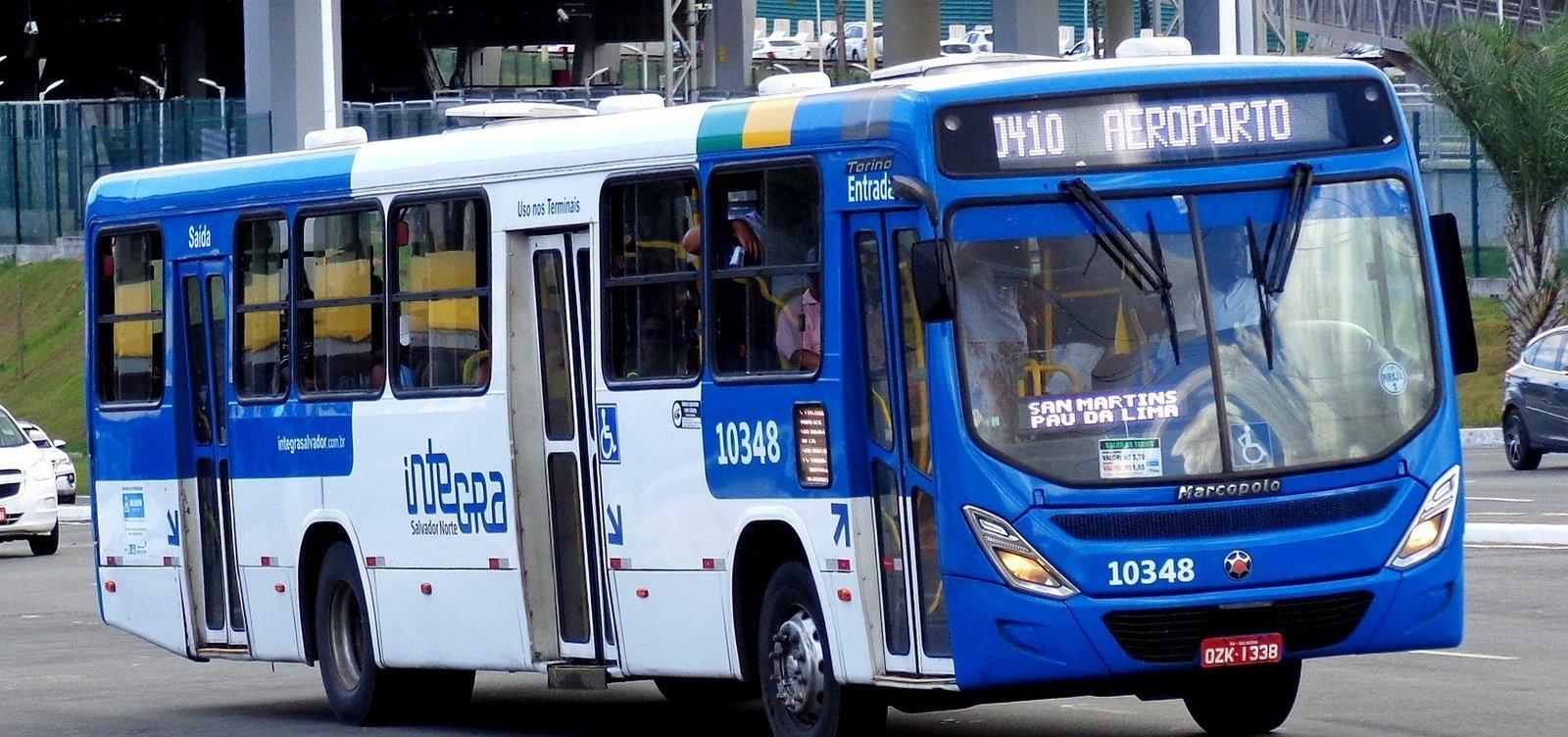 [Em assembleia, rodoviários confirmam adesão à greve geral; ônibus não circulam na sexta]