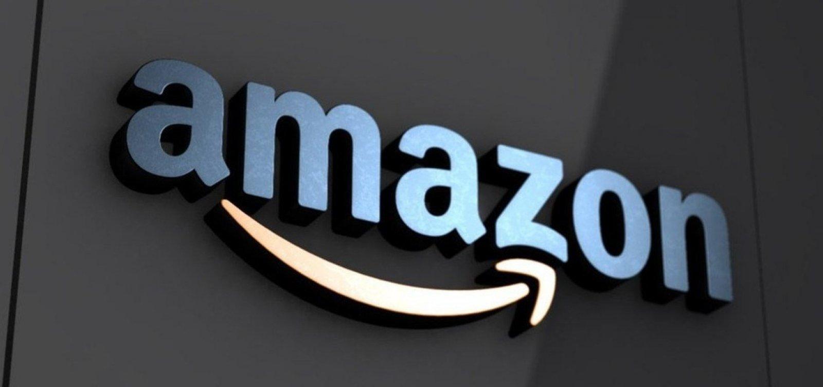 [Amazon se torna a marca mais valiosa do mundo, diz pesquisa]
