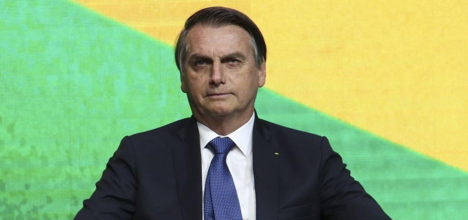 [ONG denuncia Bolsonaro à ONU por exonerar peritos antitortura]