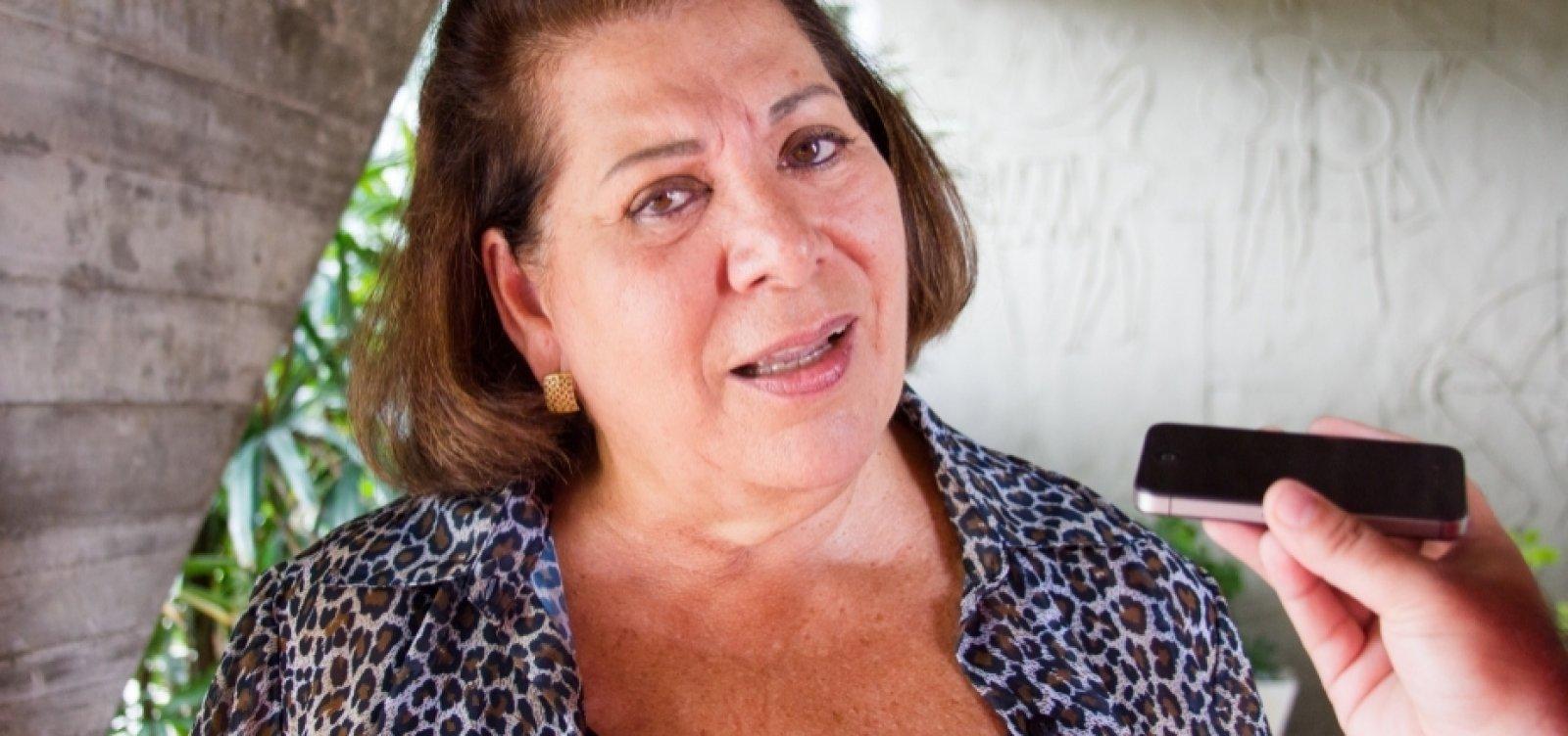 [Eliana Calmon defende Moro após vazamento de mensagens: 'Não vejo crime']