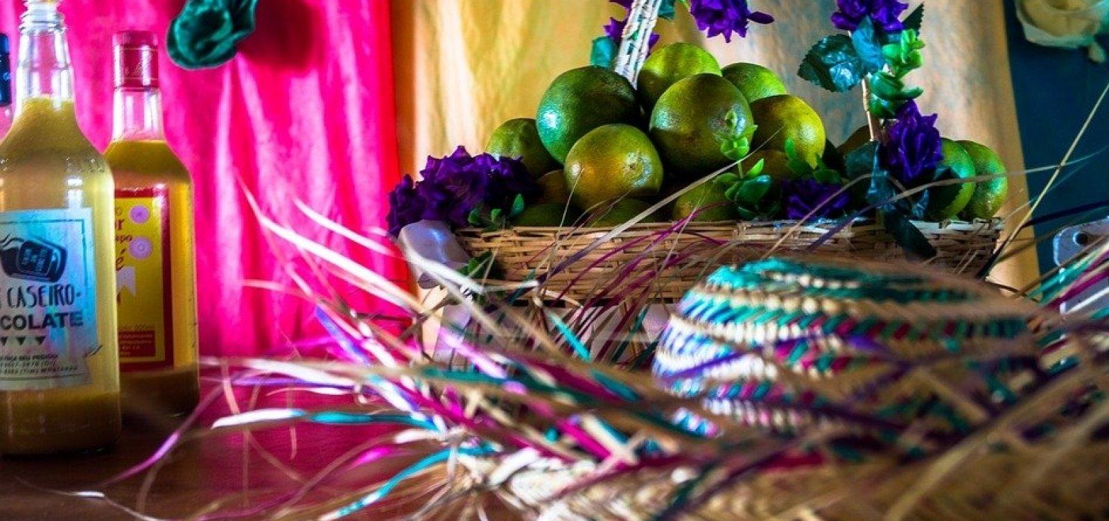 [Preços de produtos de festas juninas sobem 9,15%, diz FGV]