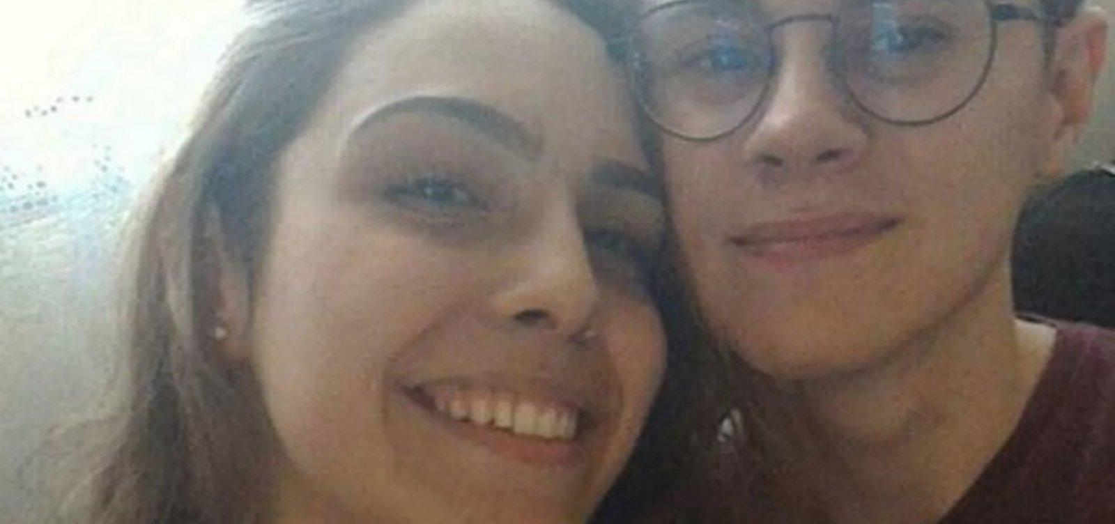 [Namorada de Rafael Miguel não voltou para casa após assassinatos, diz advogado]