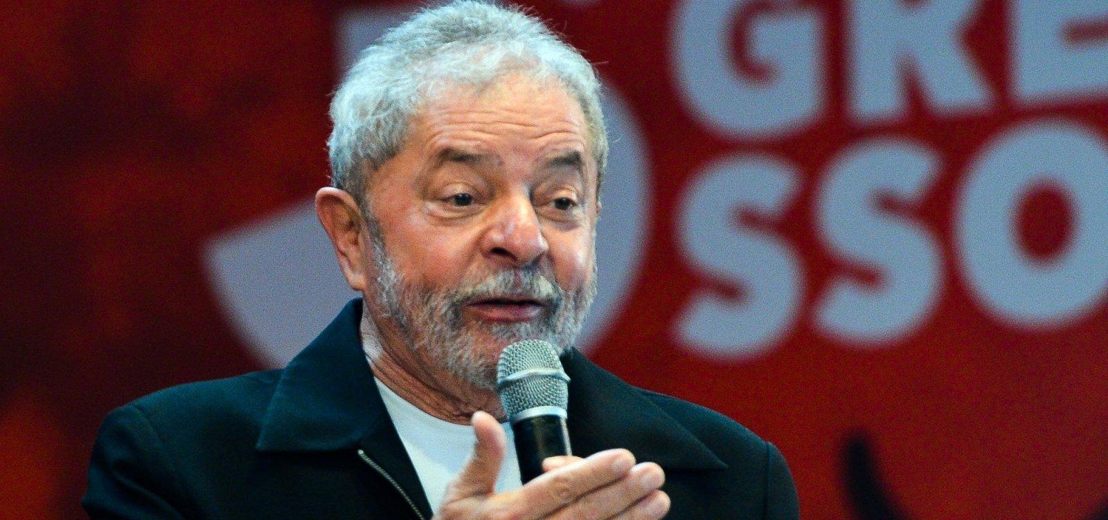 [Parte do processo do tríplex contra Lula pode ser anulado pelo STF]
