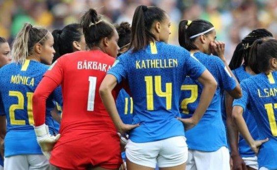 [Brasil perde de virada para a Austrália por 3 a 2 na Copa do Mundo]