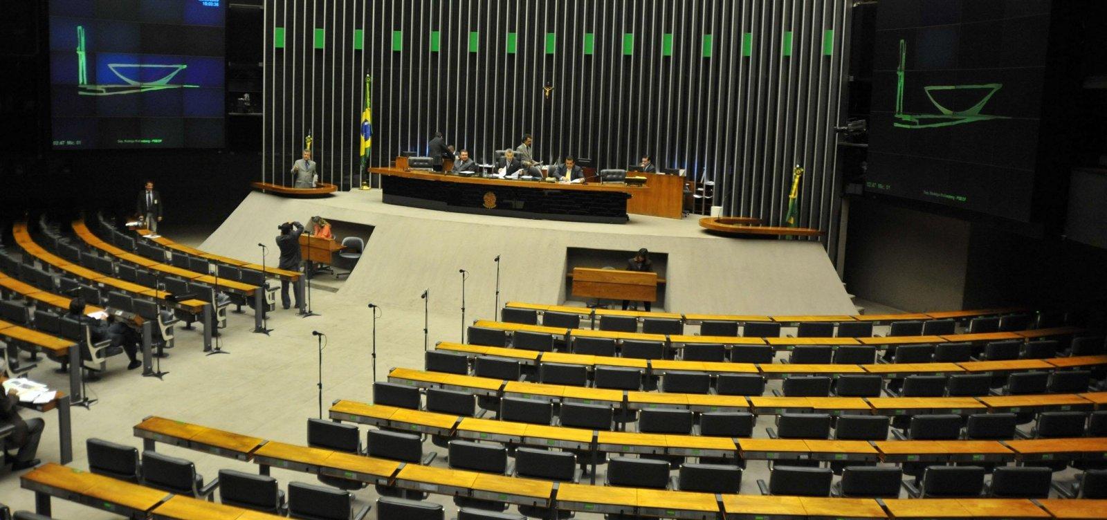 [Aposentadoria especial: 25 deputados baianos não abrem mão de plano que paga até R$ 33 mil]