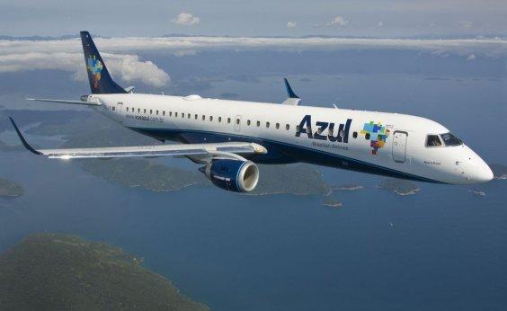 [Salvador volta a ter voo para Aracaju após acordo assinado por governador de Sergipe]